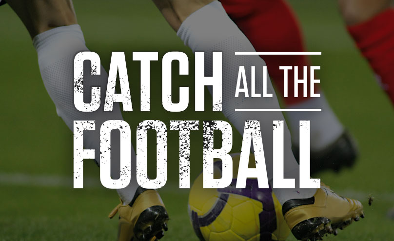 Watch Football at The Duke of Wellington