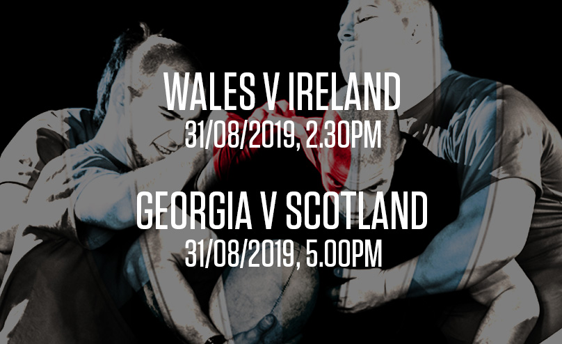 Live Rugby at The Duke of Wellington