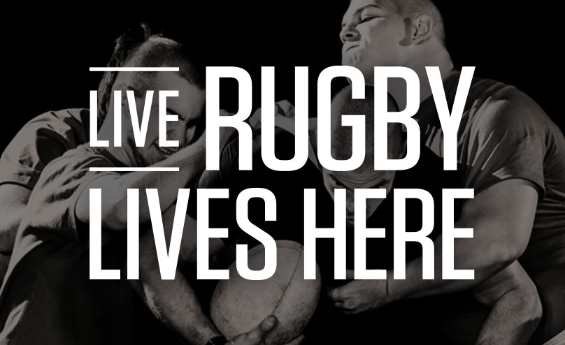 Watch Rugby at The Duke of Wellington